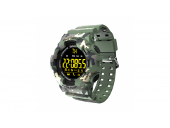 CARCAM SMART WATCH EX16M - GREEN