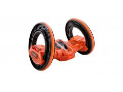 CARCAM 2 Runds Stunt Car - Orange