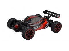 CARCAM 4WD Buggy - Red