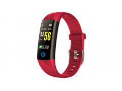 CARCAM SMART BAND S5 - RED