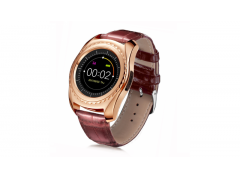 CARCAM Smart Watch TQ 920 Gold