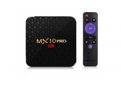 Smart TV Box MX10 Pro