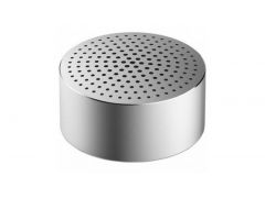 Портативная акустика Xiaomi Mi Bluetooth Speaker Mini silver