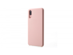 Чехол для Huawei P20 SILICONE COVER